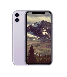 Buy Iphone 11 64 Gb Purple For Best Price In Oman